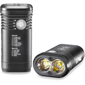 Lupine Piko TL MiniMax Flashlight